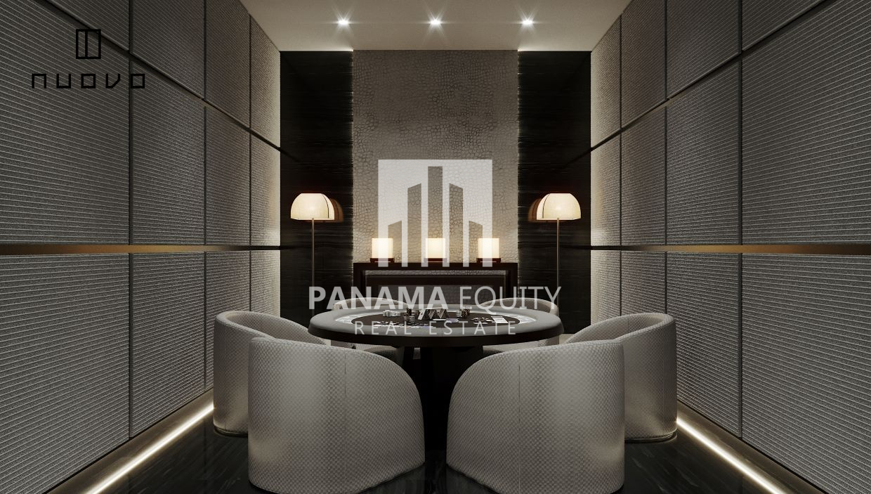 PokerRoom-Luxury-apartment-in-Balboa-Avenue