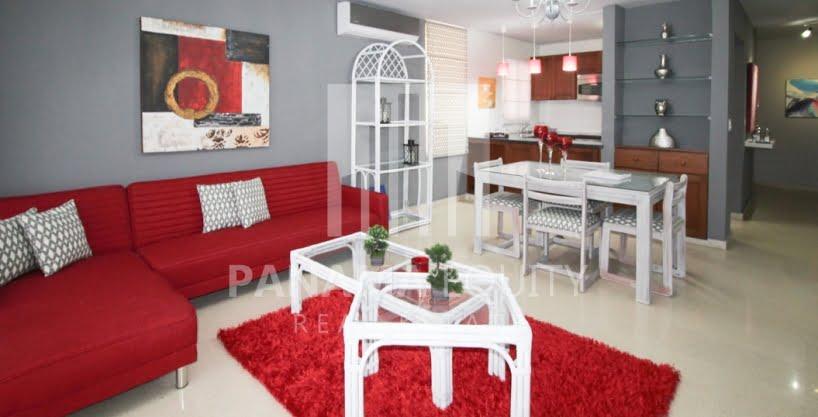 Posada del Rey Paitilla Panama Apartment for Rent