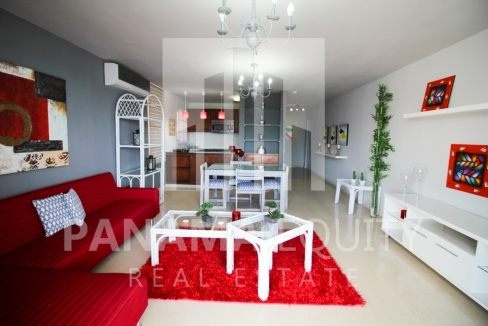 Posada del Rey Paitilla Panama Apartment for Rent-003