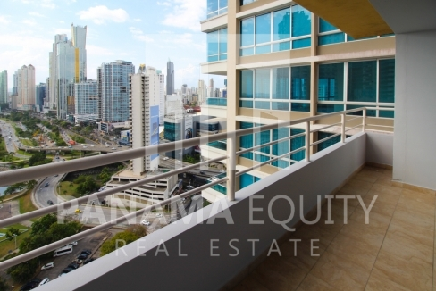Posada del Rey Paitilla Panama Apartment for Rent-013