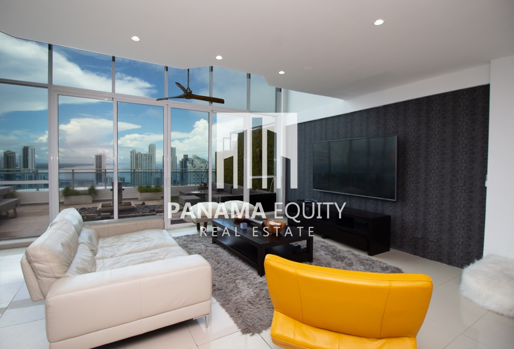 Fully Furnished Penthouse for Rent in Premium Tower San Francisco