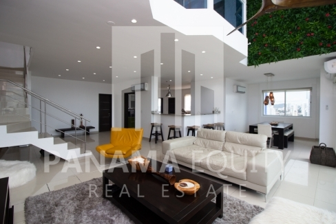 Premium Tower San Francisco Panama Apartment for Rent-003