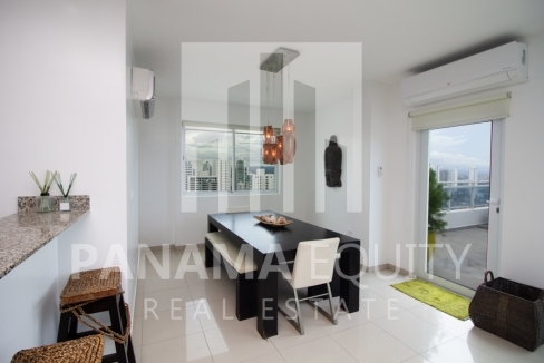 Premium Tower San Francisco Panama Apartment for Rent-004