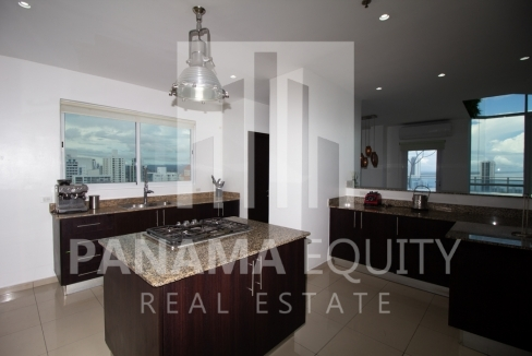 Premium Tower San Francisco Panama Apartment for Rent-006