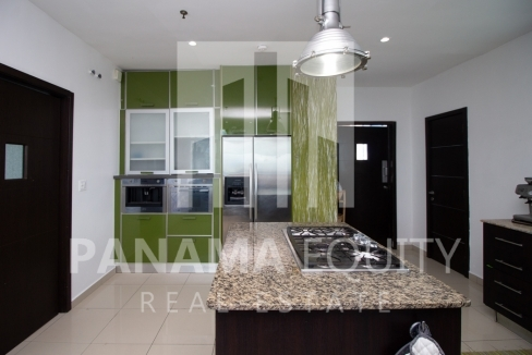 Premium Tower San Francisco Panama Apartment for Rent-007