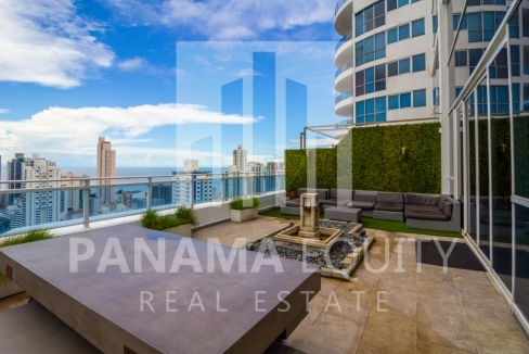 Premium Tower San Francisco Panama Apartment for Rent-008