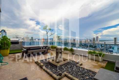 Premium Tower San Francisco Panama Apartment for Rent-009