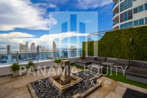 Premium Tower San Francisco Panama Apartment for Rent-010