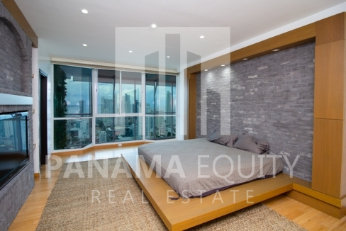 Premium Tower San Francisco Panama Apartment for Rent-013