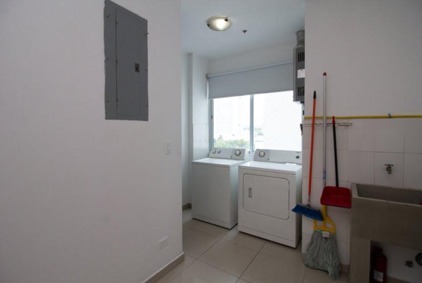 Premium Tower San Francisco Panama Apartment for Rent-16