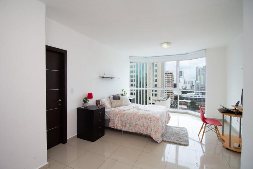 Premium Tower San Francisco Panama Apartment for Rent-23