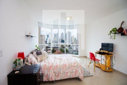 Premium Tower San Francisco Panama Apartment for Rent-24