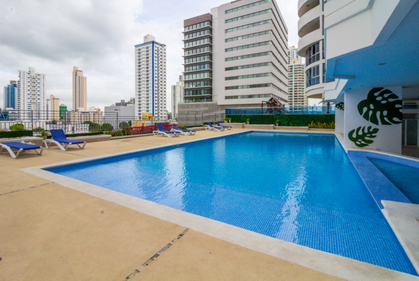 Premium Tower San Francisco Panama Apartment for Rent-28