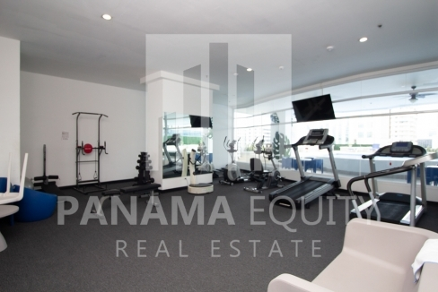 Premium Tower San Francisco Panama Apartment for Rent-33