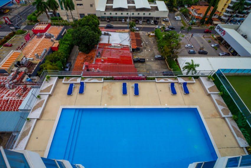 Premium Tower San Francisco Panama Apartment for Rent-8