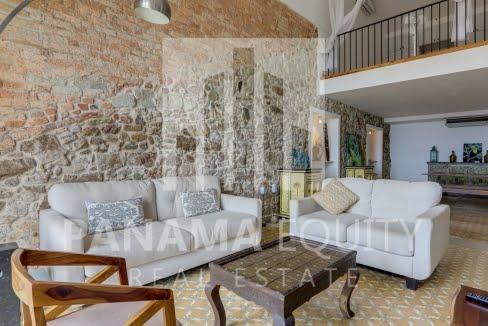 Casa Art Deco Casco Viejo Panama Apartment for rent-001
