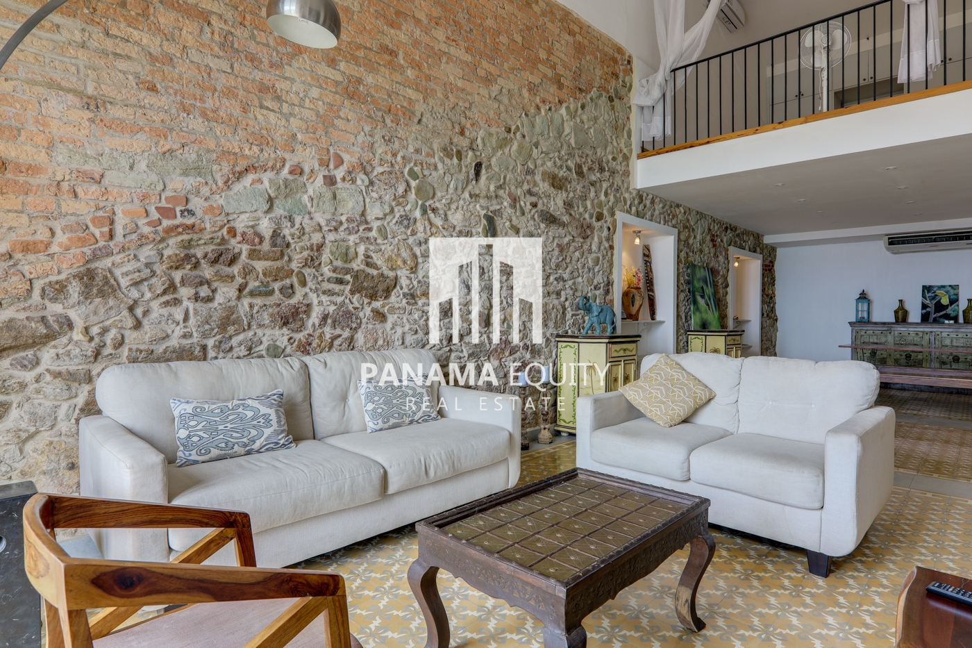 Awesome Three Bedroom Apartment for Rent in Art Deco Casco Viejo