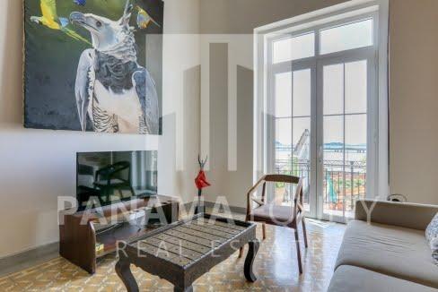 Casa Art Deco Casco Viejo Panama Apartment for rent-002