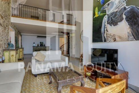 Casa Art Deco Casco Viejo Panama Apartment for rent-004