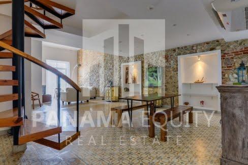 Casa Art Deco Casco Viejo Panama Apartment for rent-005