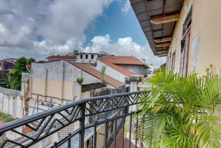 Casa Art Deco Casco Viejo Panama Apartment for rent-007