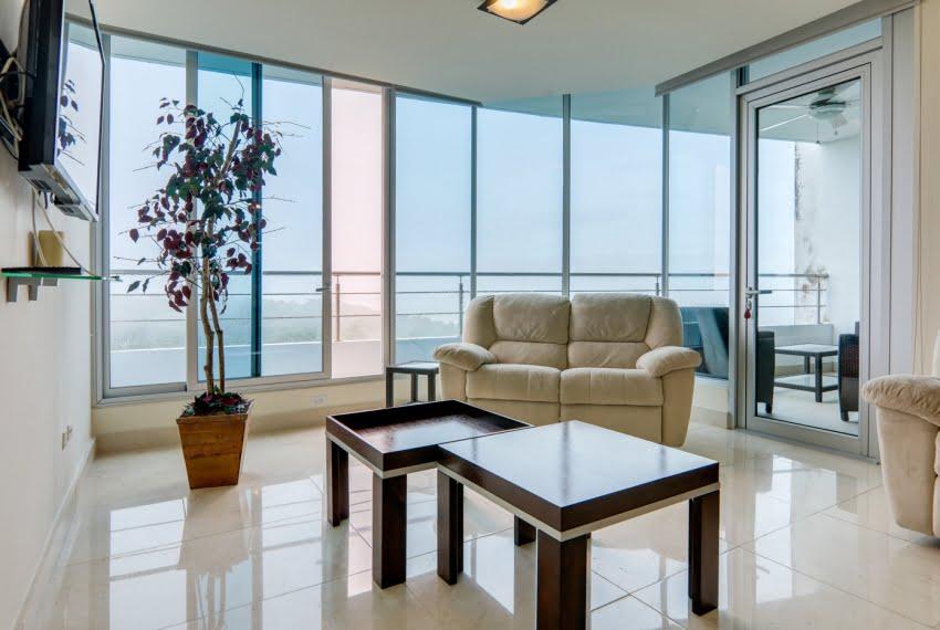 Casa Bonita beach apartment for sale