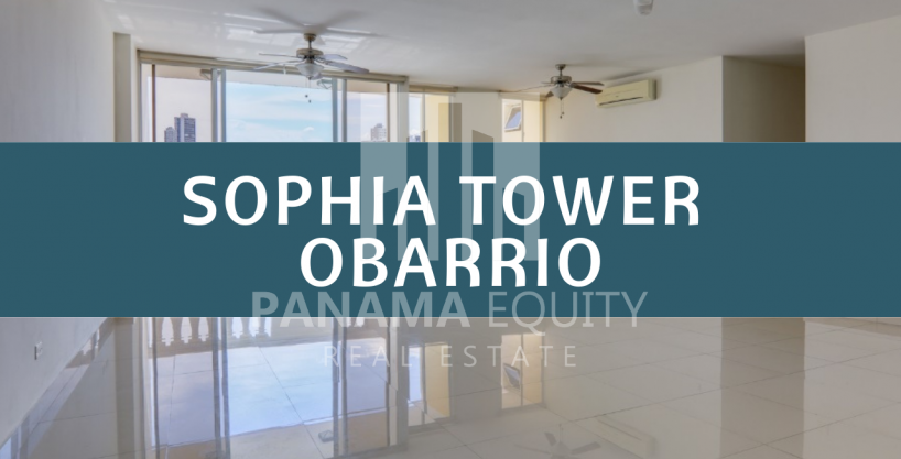 Spacious Apartment for Rent in Sophia Tower Obarrio