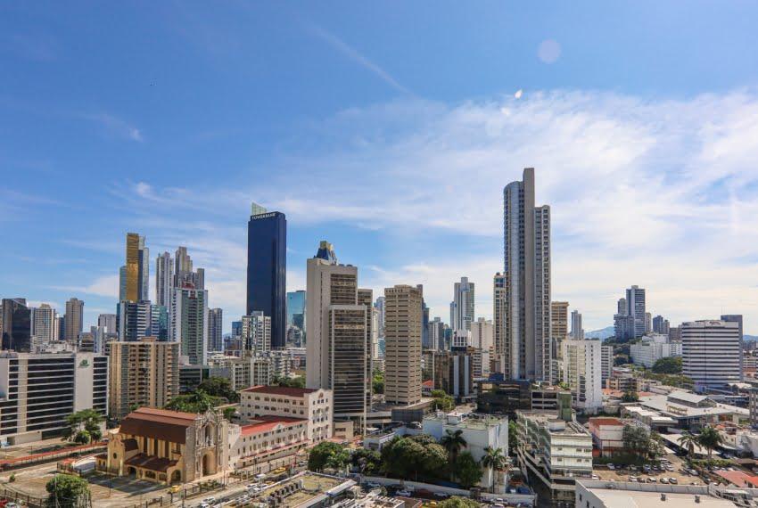 Sophia Tower Obarrio Panama Apartment for Rent-015