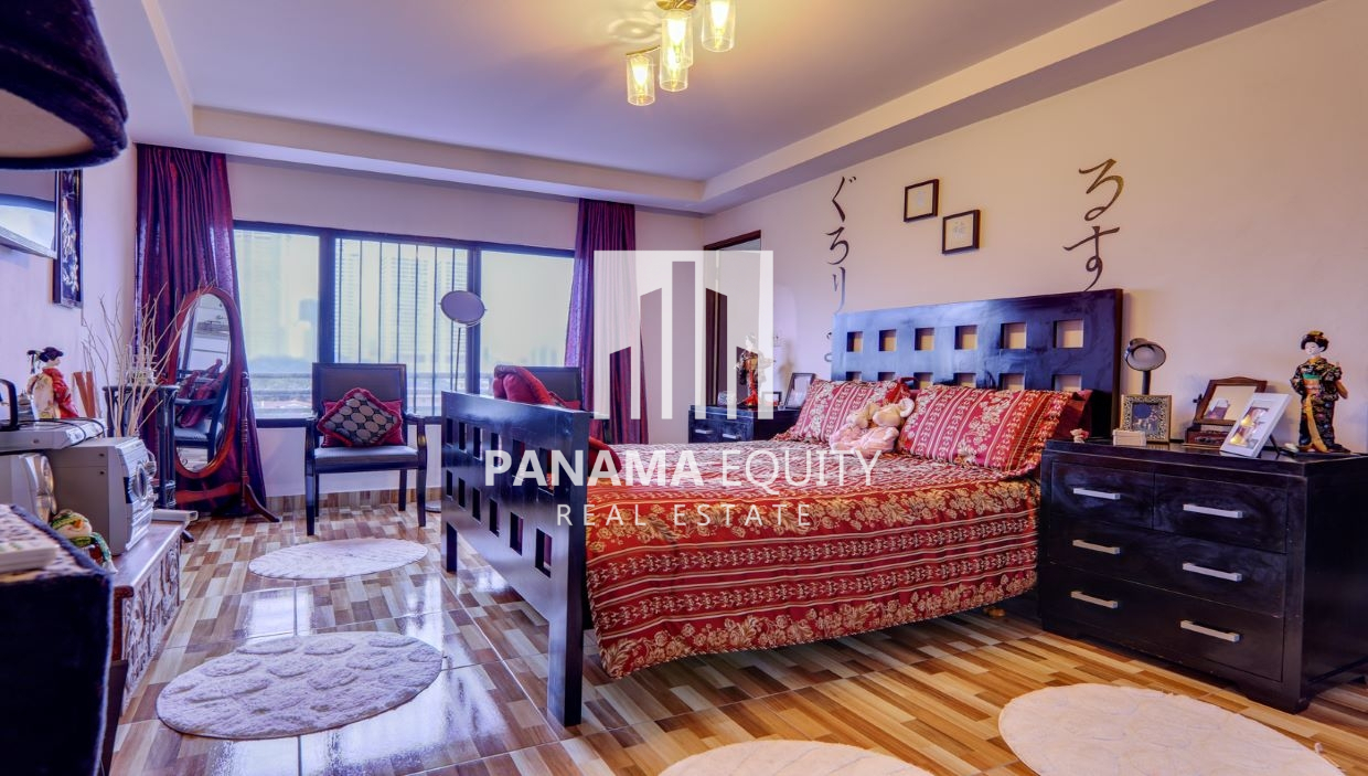 threebedroom apartment for sale in country park  panama