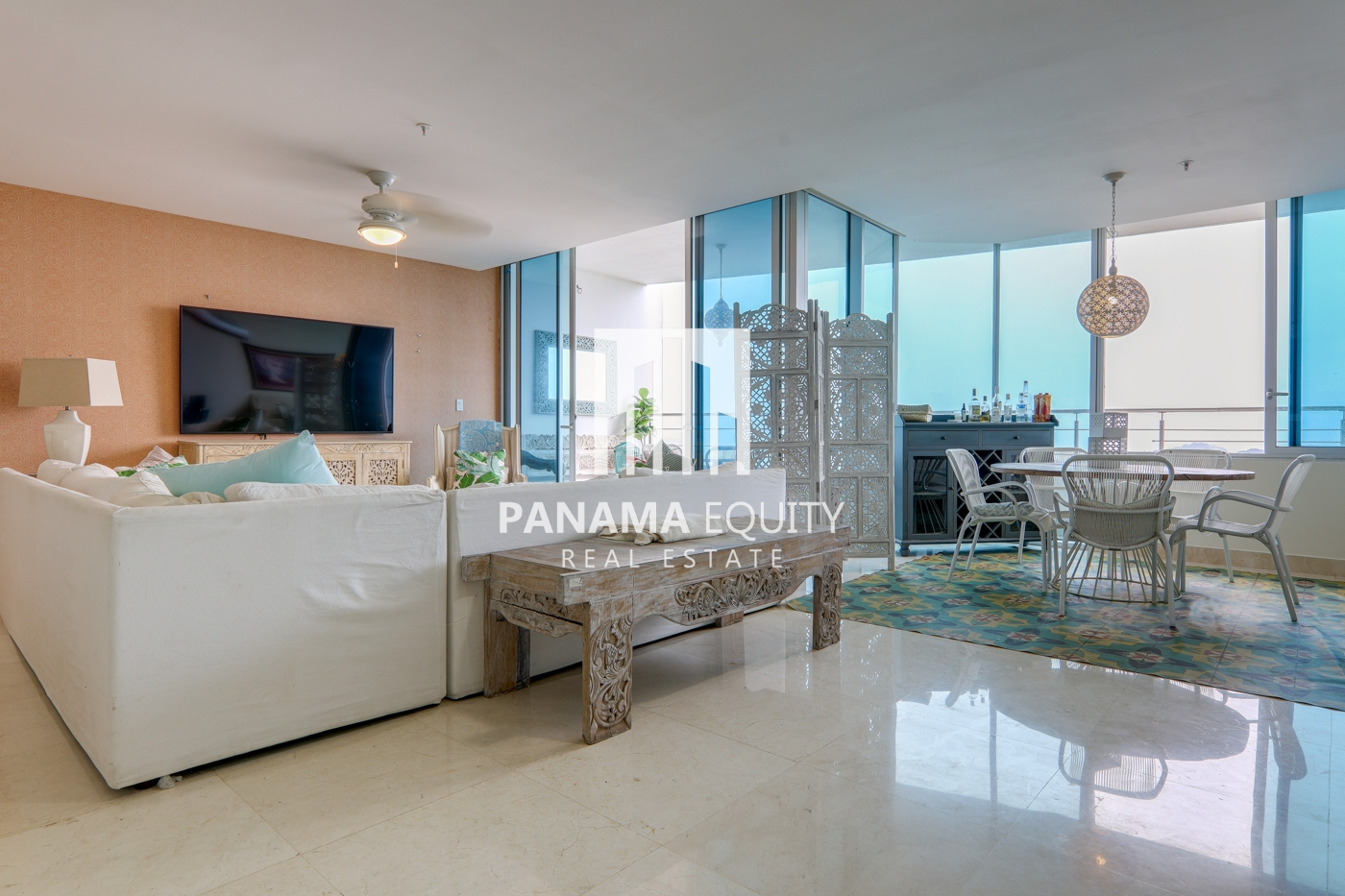 Casa Bonita Offers Complete Privacy & Luxury Penthouse for Rent