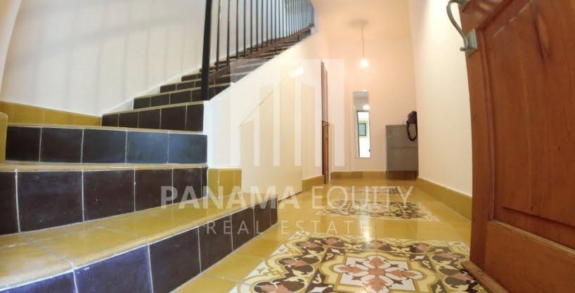Cuatro Casas Casco Viejo Panama apartment for sale