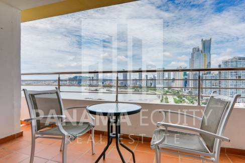 Posada del Rey Paitilla Panama Apartment for Sale