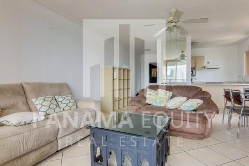 Posada del Rey Panama apartment for sale