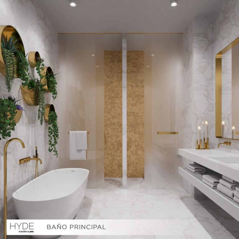 Copy of 9 - baño principal
