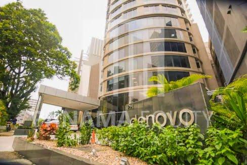 Denovo Obarrio Panama Apartment for Rent-016