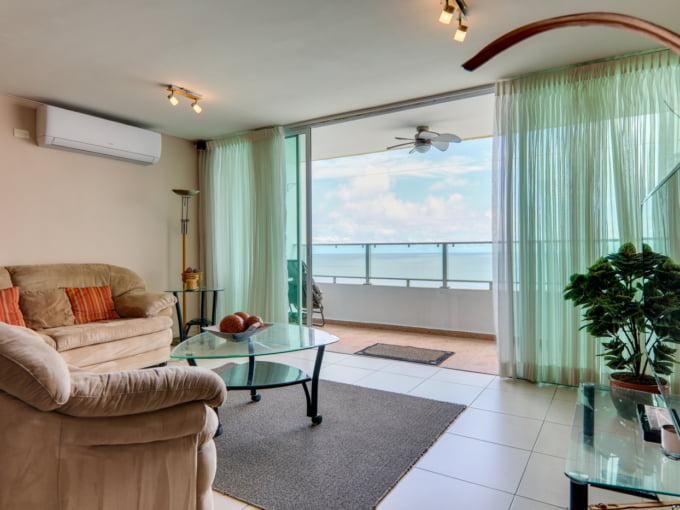 Terramar San Francisco Panama Apartment for Sale