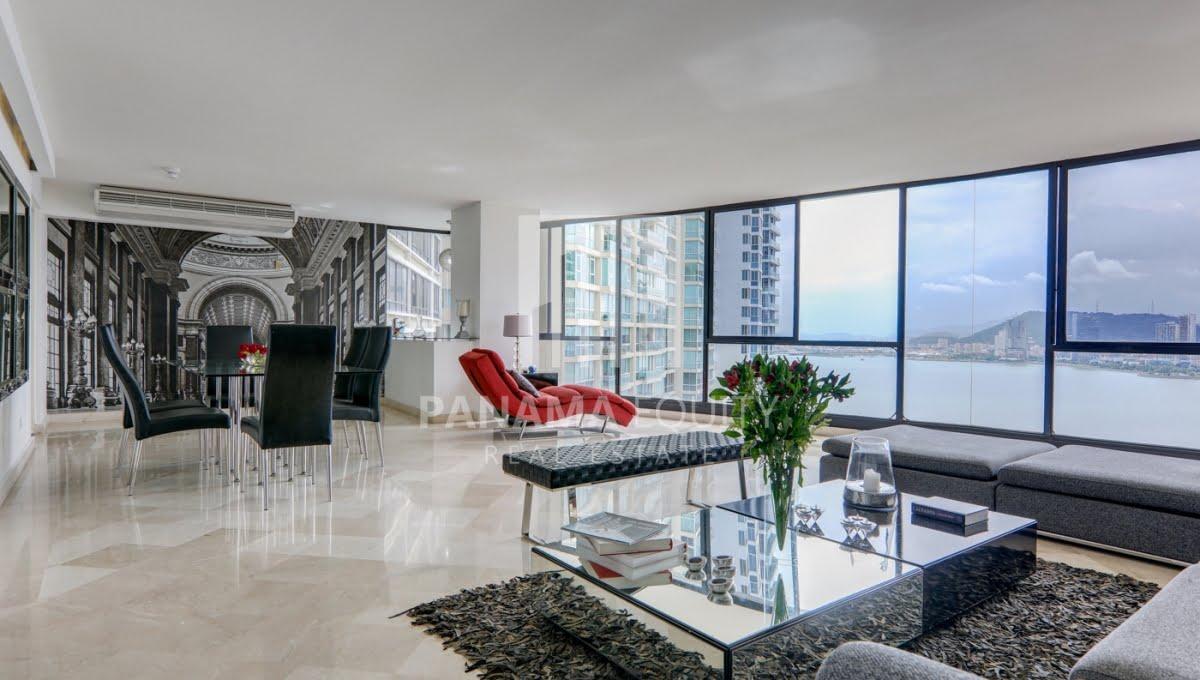 Three-Bedroom Apartment for sale in Mar de Plata Paitilla_2