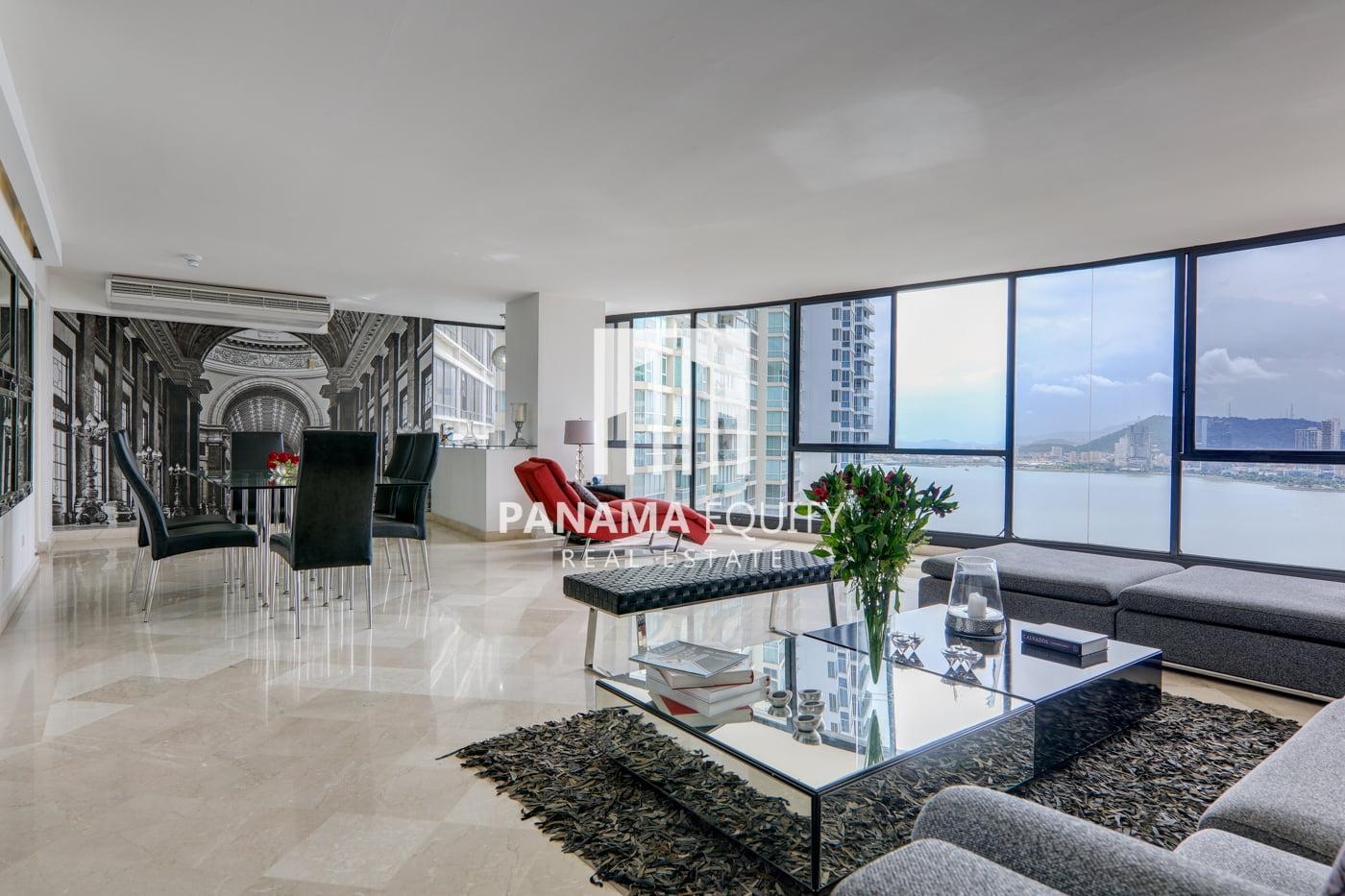 Three-Bedroom Apartment for Sale in Mar de Plata Paitilla!