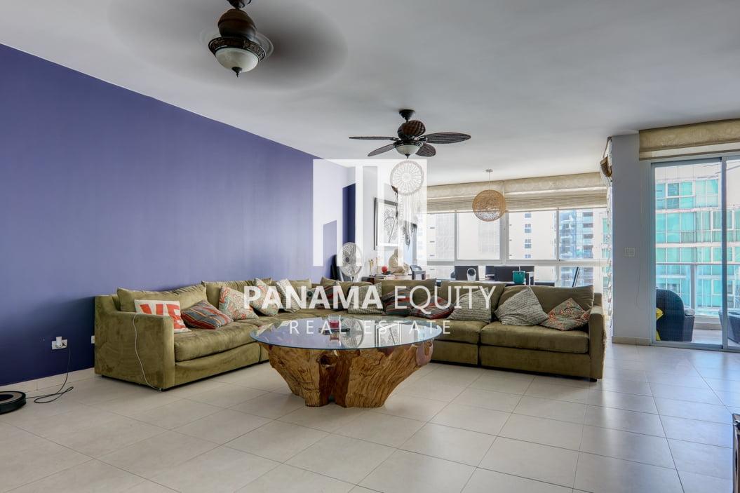 Amazing City Views In One Of Panama City's Best Neighborhoods