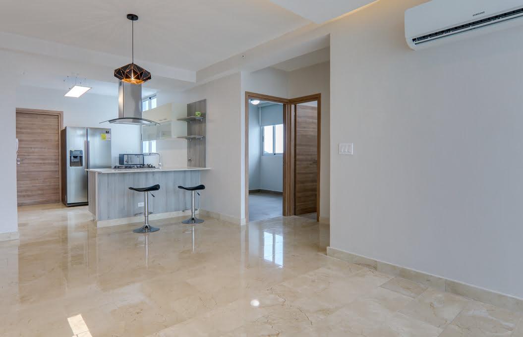Dynasty Residences Avenida Balboa Panama Apartment for Rent 001
