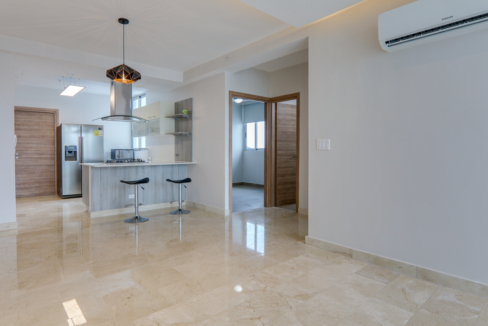 Dynasty Residences Avenida Balboa Panama Apartment for Rent