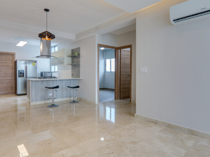 Dynasty Residences Avenida Balboa Panama Apartment for Rent