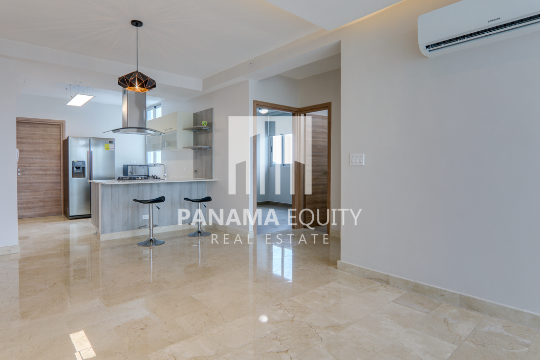 Brand New Two-Bedroom Apartment for Rent in Dynasty Residences Bella Vista