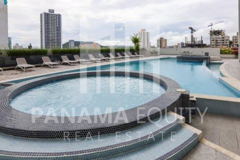 Dynasty Residences Avenida Balboa Panama Apartment for Rent 014