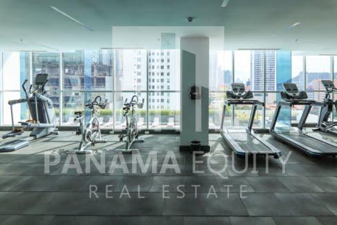 Dynasty Residences Avenida Balboa Panama Apartment for Rent 016