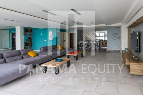 Dynasty Residences Avenida Balboa Panama Apartment for Rent 017