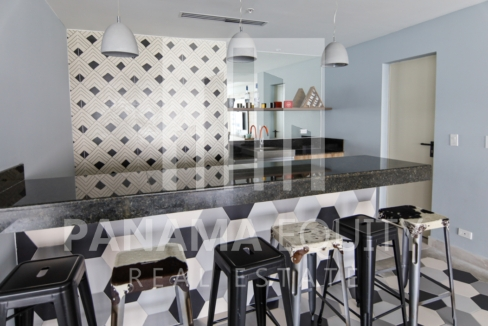 Dynasty Residences Avenida Balboa Panama Apartment for Rent 018