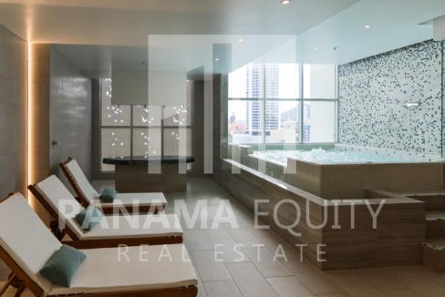 Dynasty Residences Avenida Balboa Panama Apartment for Rent 019