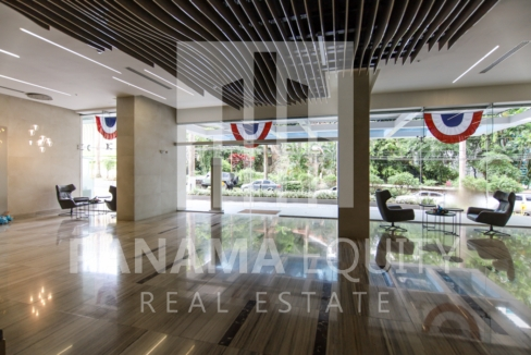 Dynasty Residences Avenida Balboa Panama Apartment for Rent 021