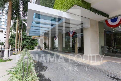 Dynasty Residences Avenida Balboa Panama Apartment for Rent 022